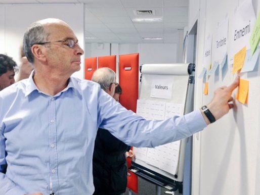 """BrandSilver anime un atelier """"La marque et les territoires"""" pour la Commission m-Tourisme de Telecom Valley"""
