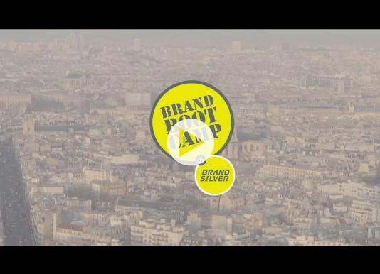 BrandBootCamp by BrandSilver à Paris / Video du 21 & 22 janvier