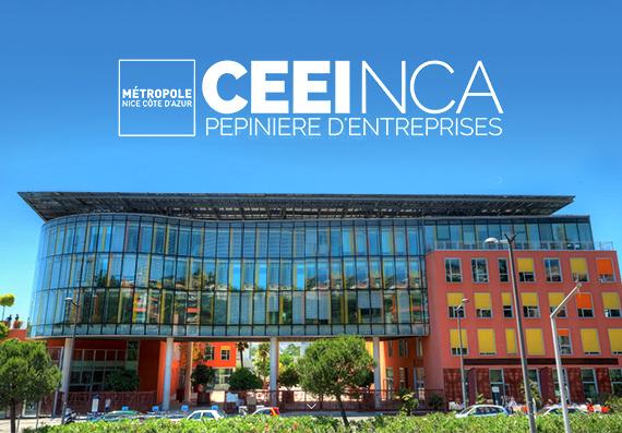 BrandSilver rejoint le réseau d'experts du CEEI Nice Côte d'Azur