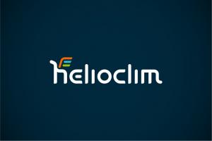 Helioclim - identité de marque