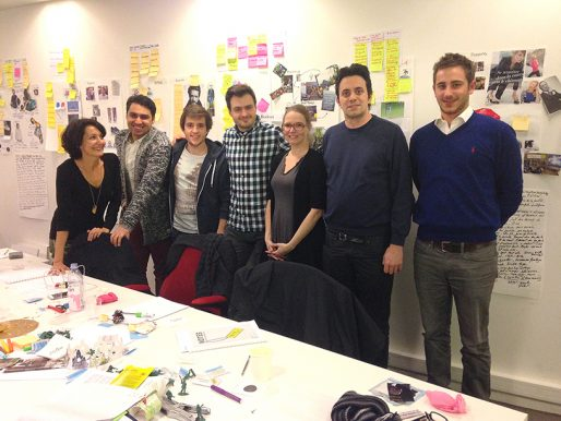 De belles preuves de succès pour le BrandBootCamp by BrandSilver organisé avec Robot-Lab et SupInfo !