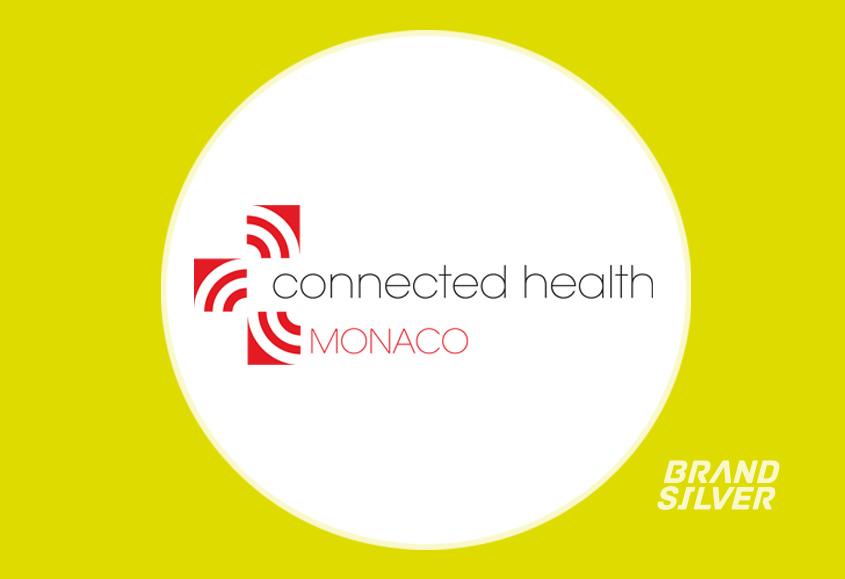 BrandSilver est partenaire du Connected Health Monaco 2016