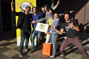 Fing It gagne 2 places au BrandBootCamp by BrandSilver