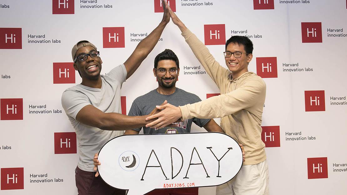 Merci à l'équipe Aday Jobs pour ce chaleureux témoignage !