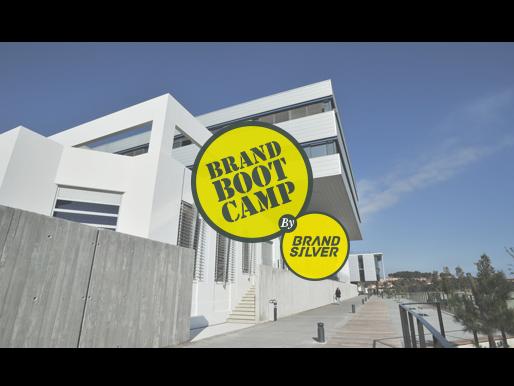 BrandBootCamp by BrandSilver à Sophia Antipolis / Vidéo du 23 & 24 juin 2016