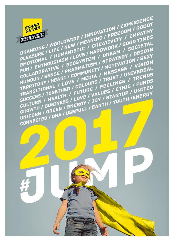 2017 ? Une année #JUMP!