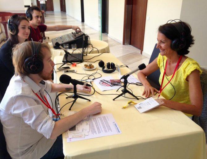 L'importance de la marque pour les startups - Interview de BrandSilver par RadioZeroSix