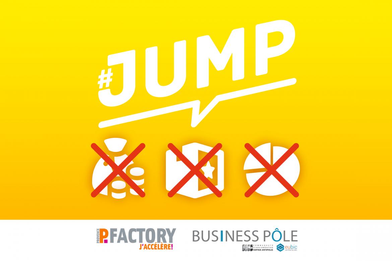 P-Factory : Comment construire sa marque quand on n'a ni argent, ni produit, ni marché