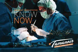 Tamanoir Surgical Device