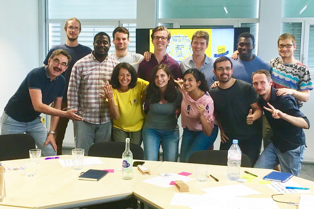 Le BrandBootCamp revient chez MassChallenge Switzerland pour une nouvelle édition