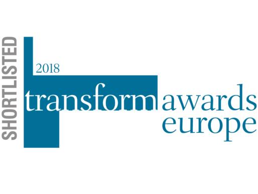 BrandSilver nommé aux Transform Awards Europe pour la stratégie de marque et de nommage de Tamanoir