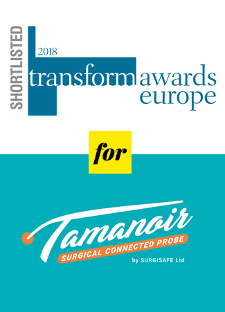 BrandSilver nomminé aux Transform Award Europe