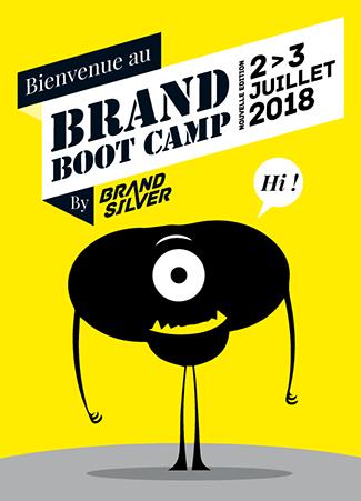 Le BrandBootCamp by BrandSilver revient à Sophia Antipolis pour une 7ème édition !
