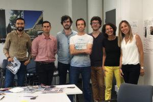 Incubateur Telecom Paristech - Atelier Personas