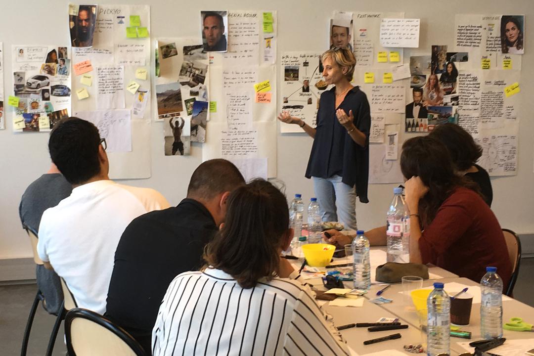 7e édition du BrandBootCamp by BrandSilver : des startups au top pour 2 jours de travail sur la marque !