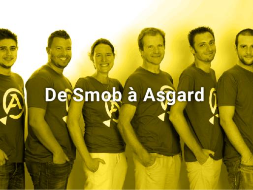 Atelier Nommage : Asgard, les gardiens de votre système d'information