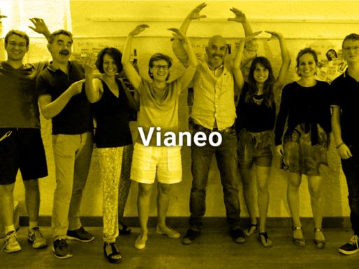 """Atelier Branding : Vianeo confirme sa """"raison d'être"""""""