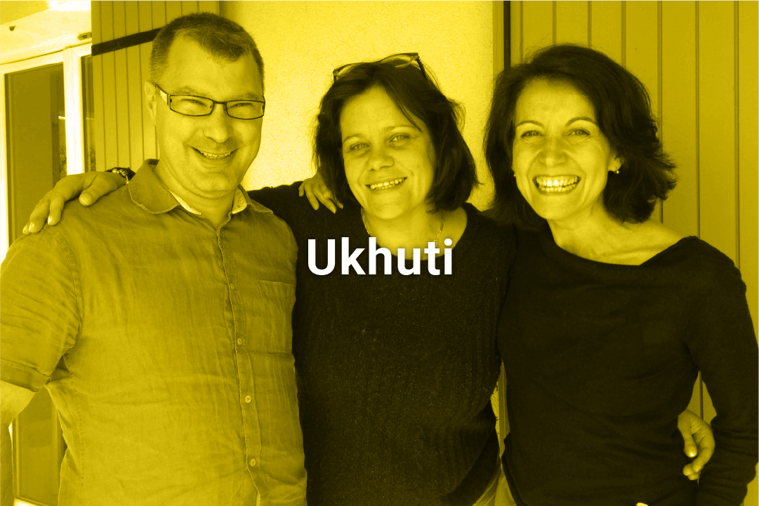 Atelier Nommage : Ukhuti, au nom de l'optimisme !