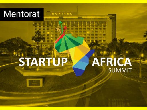 BrandSilver invité du Startup Africa Summit les 6, 7 et 8 décembre 2018 à Rabbat