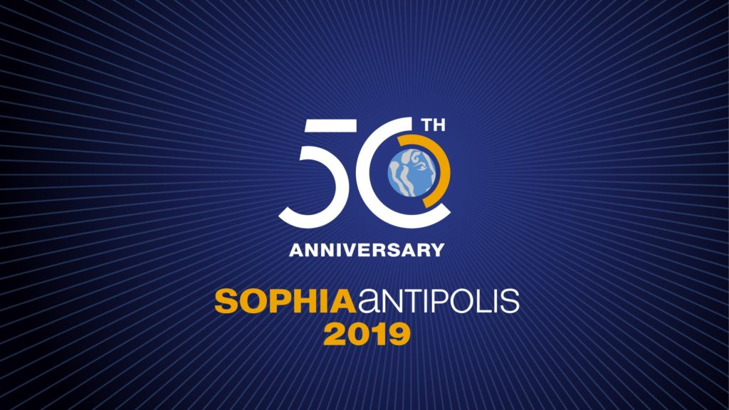 50 ans Sophia Antipolis