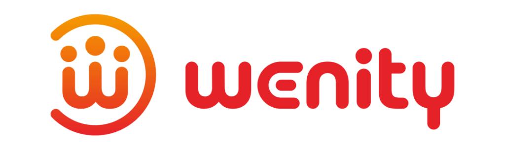 Logo Wenity