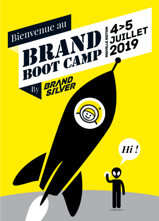 Le BrandBootCamp by BrandSilver revient à Sophia Antipolis pour la 10ème édition !