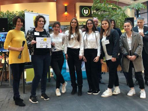 Dracenie Startup Day : Boarding Ring décroche sa place au prochain BrandBootCamp by BrandSilver