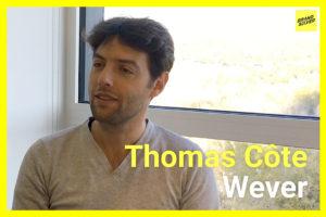 Thomas Cote - wever