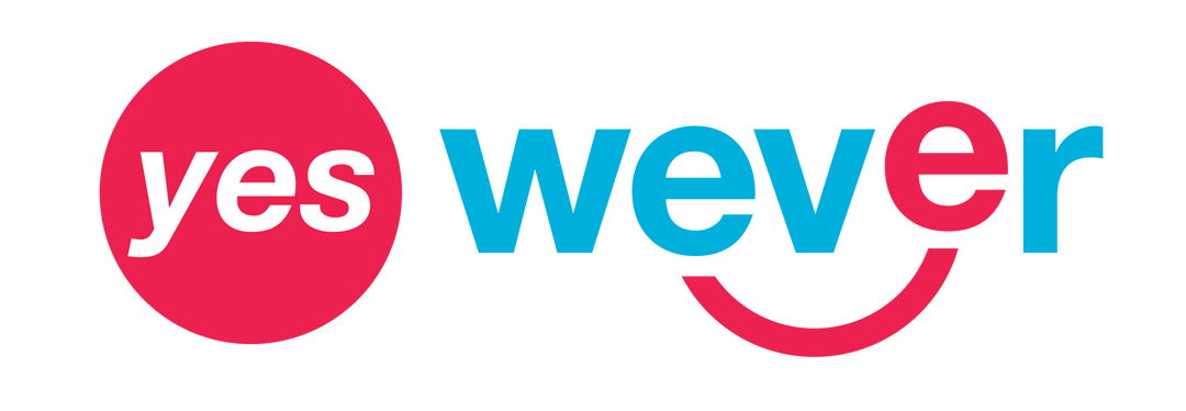 Logotype yes wever