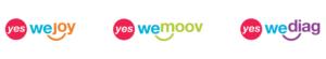 Logotypes des offres wever