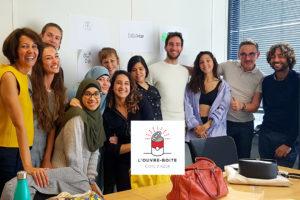 Brandbootcamp by brandsilver pour l'ouvre-boite