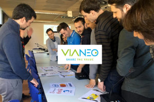 Workshop Branding / Inria Vianeo