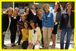 DFCG au féminin - Conférences Des femmes et des marques