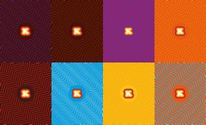 Frequence K- Univers graphiqueique