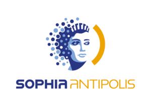 Nouveau logo de SOphia Antipolis
