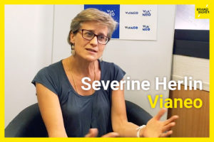 Séverine Herlin - Vianeo