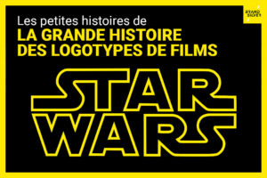 Les logos de films : Star Wars