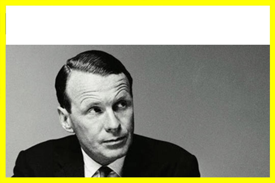 David Ogilvy : ne prenez pas de décision en comité...