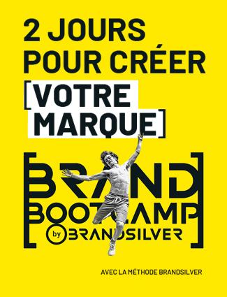 Le BrandBootCamp by BrandSilver // Nouveaux programmes