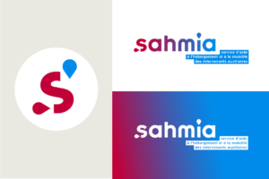 sahmia- Identité de marque