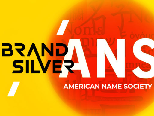 BrandSilver rejoint l'American Name Society et les professionnels du naming