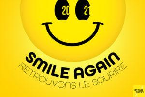 Retrouvons le sourire