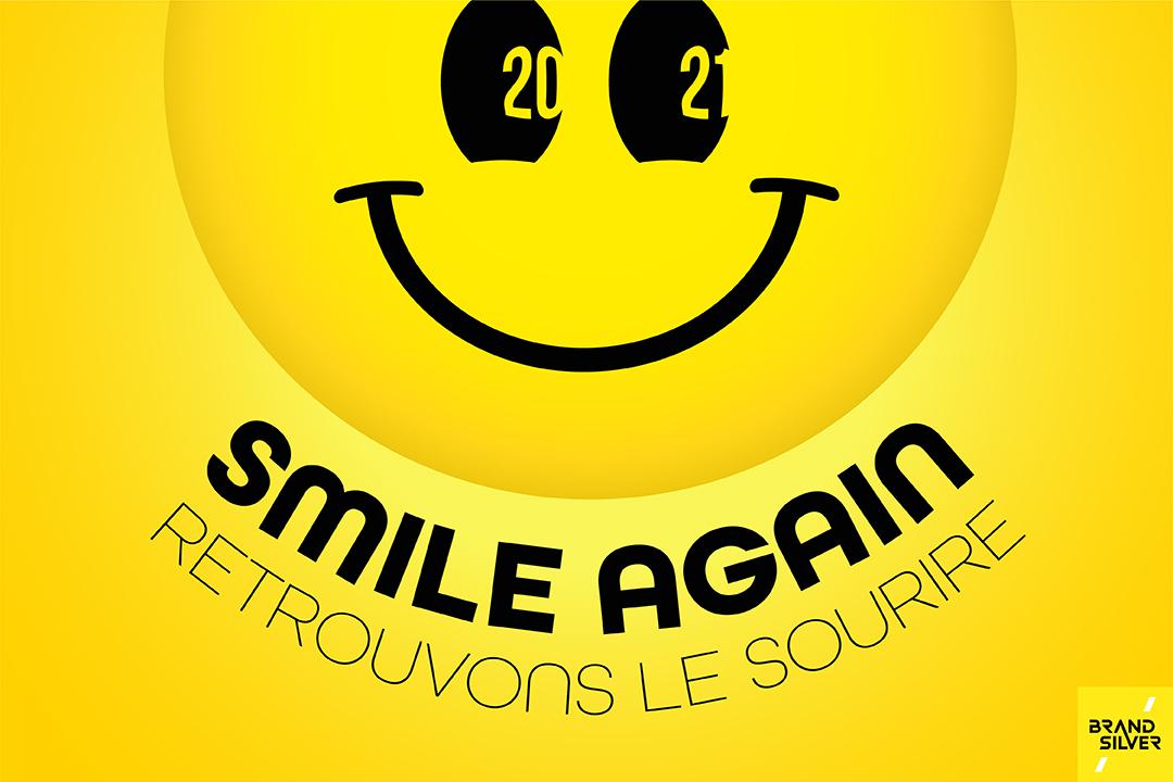 Retrouvons le sourire !