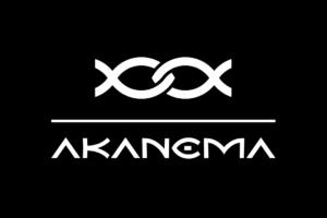 akanema-logotype