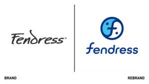 Rebranding Fendress