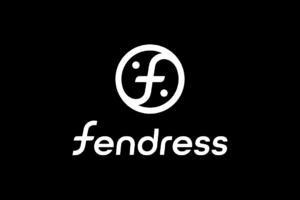 Fendress logotype - Crédit BrandSilver