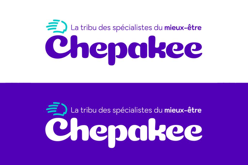 Bloc marque Chepakee